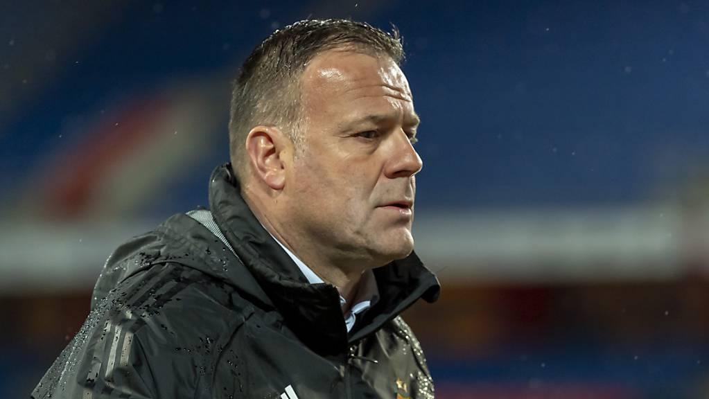 FCB-Cheftrainer Patrick Rahmen bekommt einen Youngster für die Innenverteidigung.