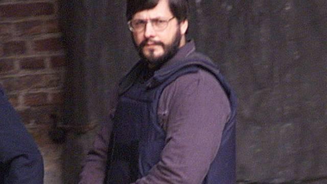 Marc Dutroux in einer Aufnahme von 2000