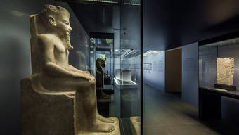 Auch das Antikenmuseum kämpft mit knappen Finanzen. Die Strategie wird daran vorerst nichts ändern.