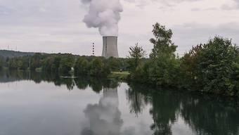 Die Stimmberechtigten wollen die Laufzeit von Schweizer Atomkraftwerken nicht befristen (Archivbild)
