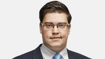 Der 28-jährige Daniel Buchta ist neu im Parteivorstand der SVP-Kreispartei 7/8.