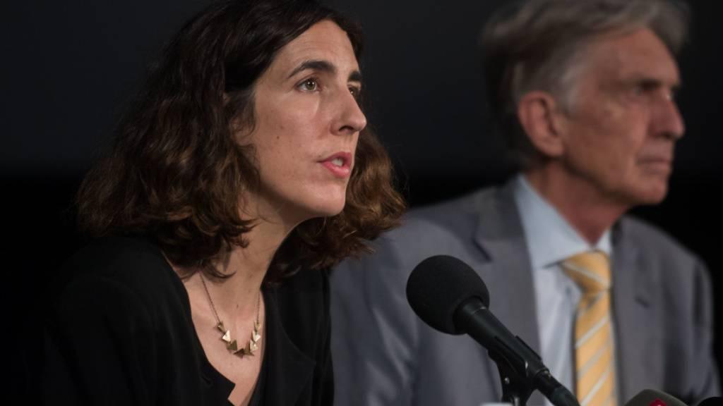 Künstlerische Leiterin Lili Hinstin verlässt Locarno Filmfestival