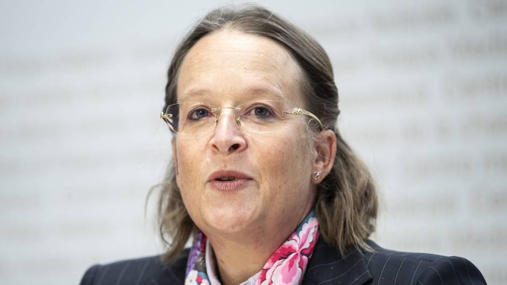 Bundesamt für Bevölkerungsschutz erhält eine neue Direktorin