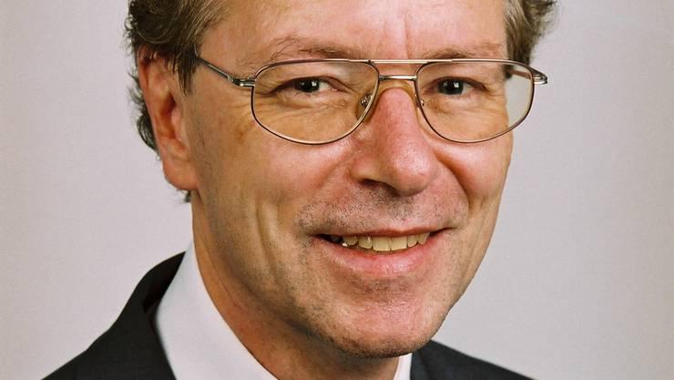 Der ehemalige SD-Landrat Rudolf Keller ist beim Verein Verein «Mir Baselbieter» mit von der Partie.