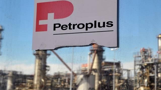 Petroplus verfeinert unter anderm im neuenburgischen Cressier Öl (Archiv)