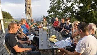 Entdeckungstour Bergstadt Grenchen