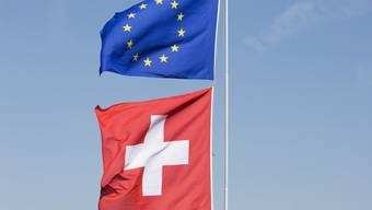 Die Beziehung EU-Schweiz bleibt kompliziert. (Symbolbild)