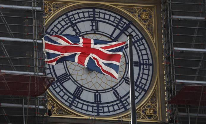 Ein neuer Deal ist da. Diesen will Johnson im Eilverfahren durch das Parlament peitschen.