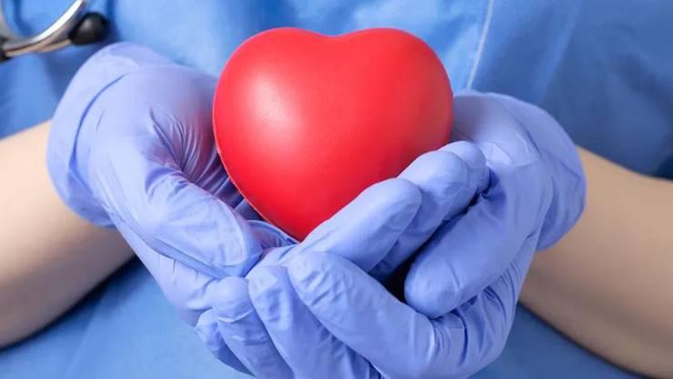 «I schänke dir mis Herz» – das Motto der jüngsten SRF-Arena zum Thema Organspenden.