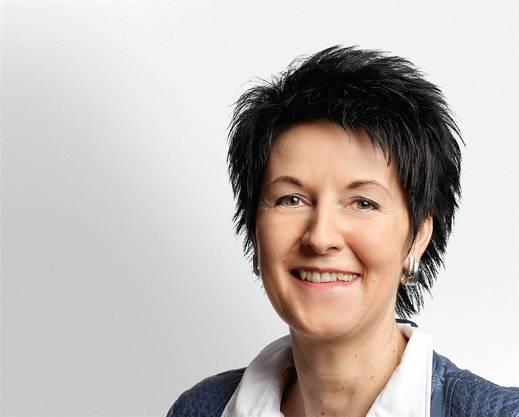 Sandra Kolly, CVP, Neuendorf.