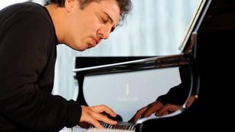 Der Starpianist Fazil Say. (Archivbild)