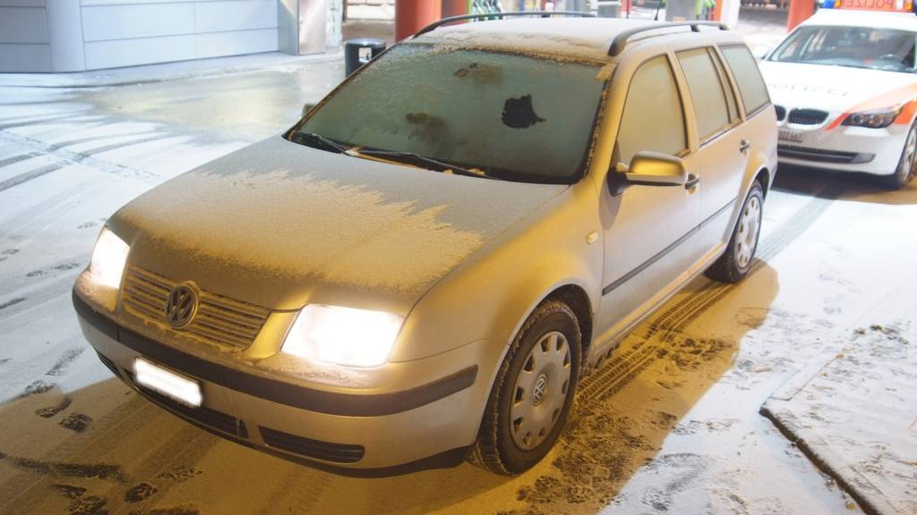 Die Kantonspolizei gibt Tipps, wie Gucklochfahrten verhindert werden können.