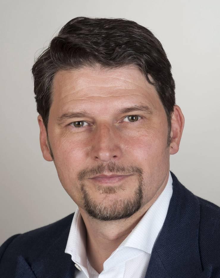 Michael Hübler, Chefchirurg bis 2018.