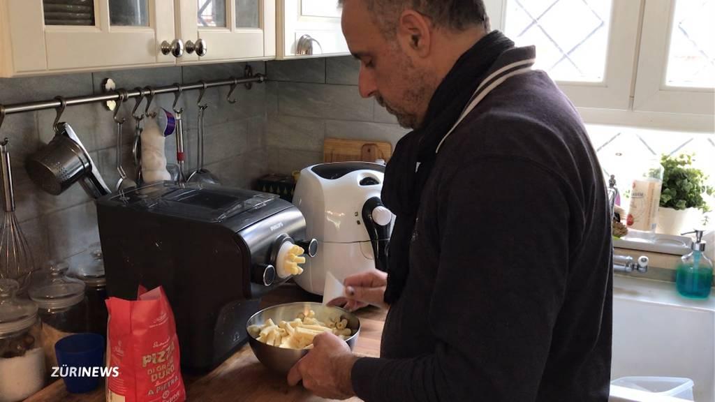 So leben Italiener in der Corona-Quarantäne