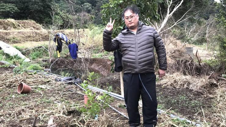 """Ein chinesisches Volksgericht in Yueyang hat den 42-Jährigen taiwanesischen Bürgerrechtler  Lee Ming-che wegen """"Untergrabung der Staatsgewalt"""" zu fünf Jahren Haft verurteilt. (Archivbild)"""