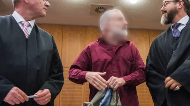 Exklusiv um 18.30: Schweizer Spion Daniel Moser spricht Klartext