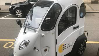 SP-Verkehrspolitiker hat das «Enuu» in Biel getestet