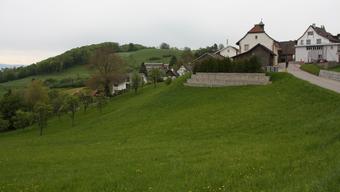 Die geplante Gesamtmelioration in Nusshof scheidet die Geister.