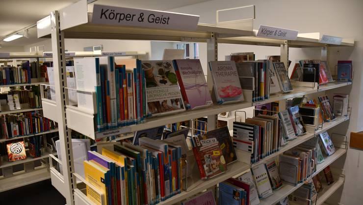 Der Stadtbibliothek stehen für die Leseförderung und die Weiterentwicklung ab diesem Jahr mehr Mittel zur Verfügung.