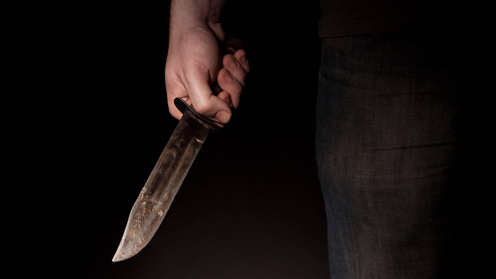 Am 11. März wurde in Konstanz ein 19-jähriger Schweizer mit einem Messer attackiert. Er überlebte den Angriff nicht.  (Symbolbild)