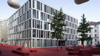 Der Verwaltungsrat von Raiffeisen wird von der Finanzmarktaufsicht massiv kritisiert.
