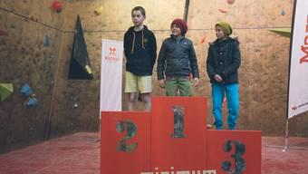 Bei den Herren U12 sorgte Louis Guignard (Zürich) für den einzigen Zürcher Sieg. Er siegte vor Finley Girling (Zürich) und Silas Matzer (Thal SG).