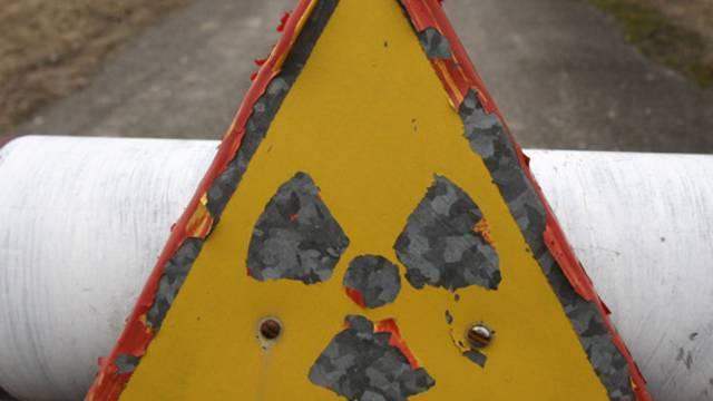 Eine Gefahr für die Gesundheit bestehe nicht, teilten die ungarischen Atombehörden mit (Symbolbild)
