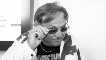 Duco Aeschbach (1948 - 2019)