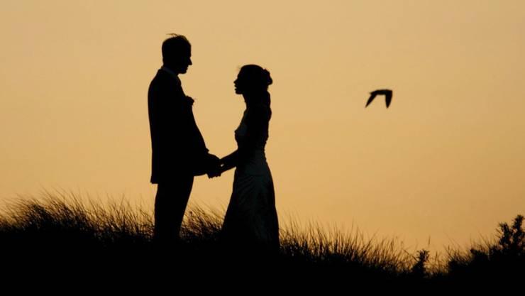 Fertig mit Kuppel-Romantik am türkischen Fernsehen: Die Regierung verbietet Dating-Shows. (Symbolbild)