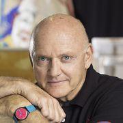 Rolf Knie will die Geschichte des Schweizer National-Circus Knie auf die Musicalbühne bringen. (Archivbild 2014)