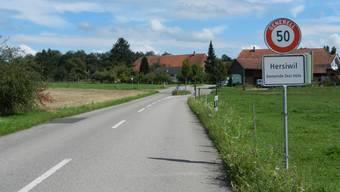 Hersiwil ist ein Teil der Gemeinde Drei Höfe.