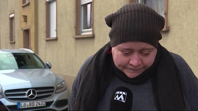 Säugling in Laufenburg getötet
