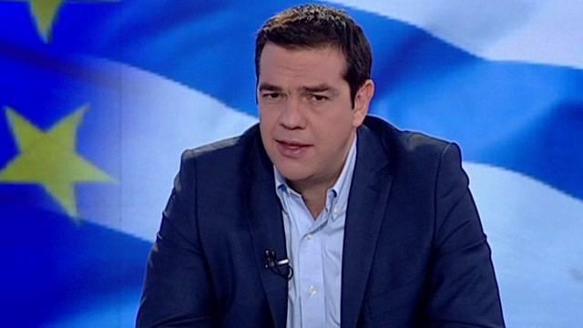 Griecheland: Abstimmung des Referendums am Sonntag