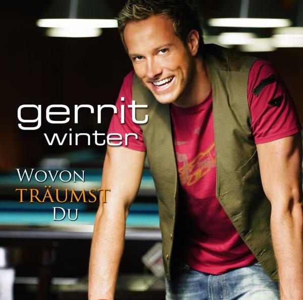 Gerrit Winter - Wovon träumst du