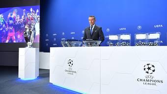 Die UEFA bestätigt Klaksviks kampflosen Vorstoss in die 2. Runde gegen YB