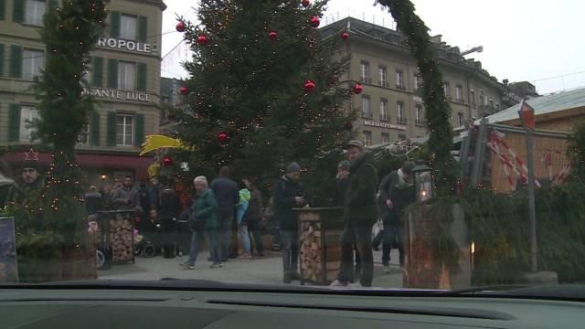 Weihnachtsmarkt Laufenburg.Sind Unsere Weihnachtsmärkte Sicher