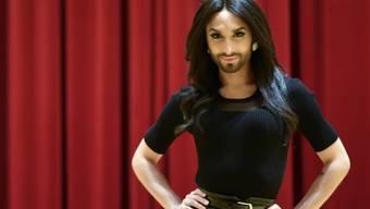 Conchita Wurst wird den nächsten Song Contest mitmoderieren