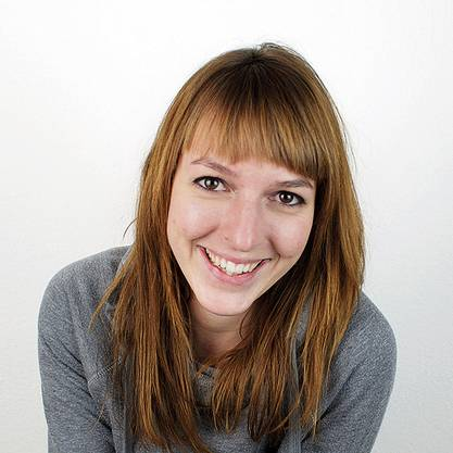 Talitha Gloor erhält den Förderpreis für Kulturvermittlung