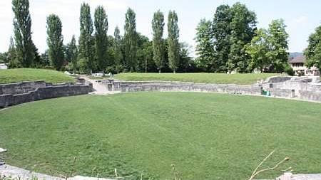 Die Stiftung soll Kultur und Natur des historischen Vindonissas fördern.