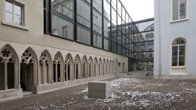 Das Obergericht in Zürich hat den Gastgeber für unschuldig befunden. (Archiv)
