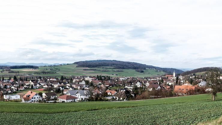 Sarmenstorf ist die 25. Mitgliedsgemeinde des «Lebensraum Lenzburg Seetal».
