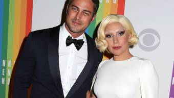 Wollen heiraten: Taylor Kinney und Lady Gaga (Archiv)