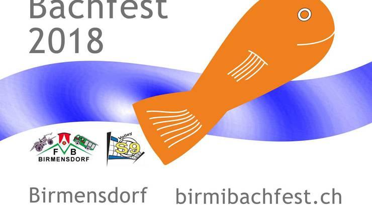 Bachfest Logo