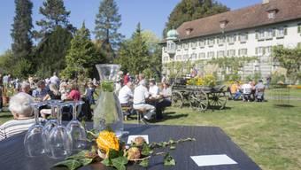 Anlässe im Kapuzinerkloster Solothurn