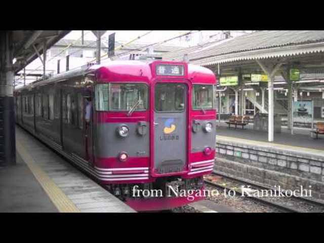 So schön ist es in den japanischen Alpen: Impressionen aus Nagano