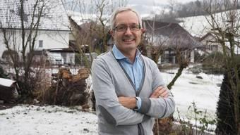 Martin Steinacher aus Gansignen sass für die CVP des Bezirks Laufenburg seit 2009 im Grossrat. Er löste damals Alice Liechti ab. Es sei eine «Super-Zeit» gewesen, sagt er. «Ich habe in der Politik viel gelernt.»