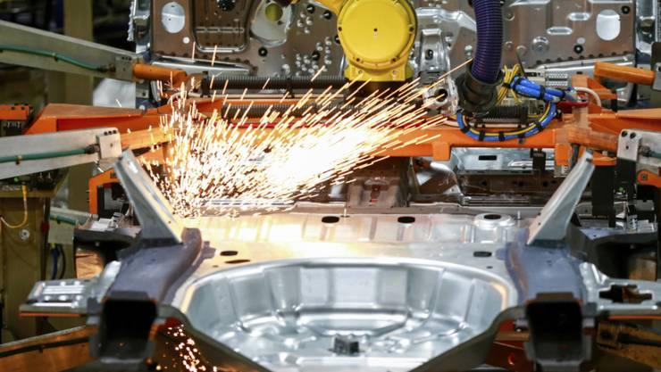 Der Autokonzern Ford muss die Einführung des Robotaxis verschieben. (Archivbild)