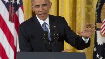 Obama macht klar, wo er kompromissbereit ist und wo nicht