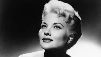 Patti Page 1958 (Archiv)