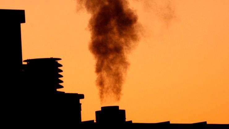 Wie viel tun für das Klima? Die Frage entzweit die Politik weiterhin.
